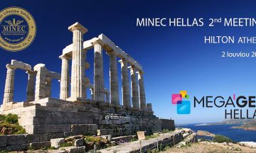 MINEC 2nd MEETING HELLAS